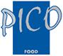 PICO Food Logo